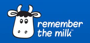 Remember The Milk: To-do List App